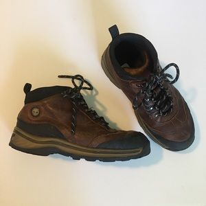Timberland Low Rise Boots